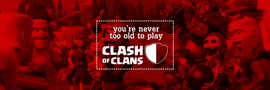 Kaos Clash of Clans