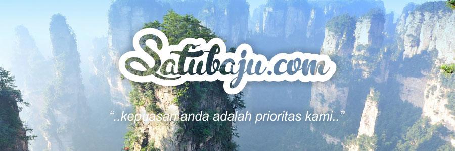 banner_satubaju Kaos Distro Sampai SuperHero, ada disini  wallpaper