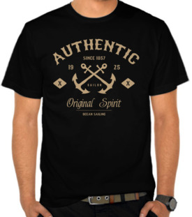Authentic Original Spirit