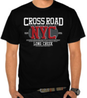 Cross Road NYC Dark