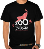 Zoo Jaguar