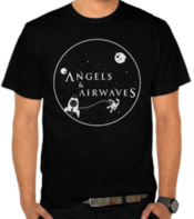 Angel & Airwaves - Galaxy