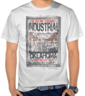 Industrial Workwear Tees