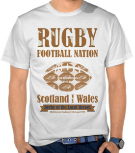 Rugby Football Nation