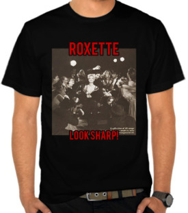 Roxette Band 2