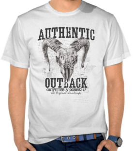 Authentic Outback