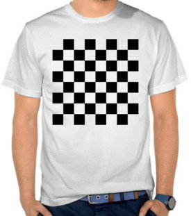 Chess Board Pattern