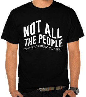 Not All The People 2