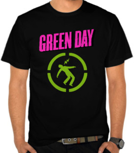 Green Day Icon 3