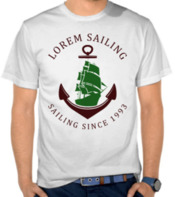 Lorem Sailing - Anchor