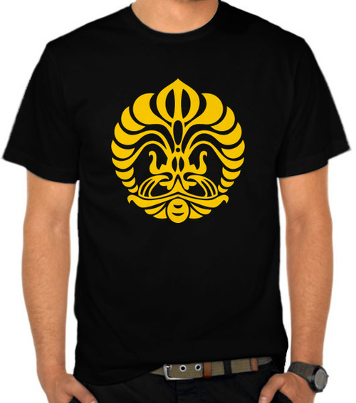 Jual Kaos Universitas Indonesia - Urban University