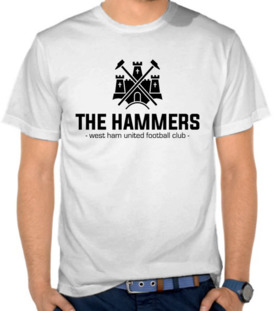 West Ham United - The Hammers 2