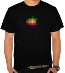 Apple Dot Disco