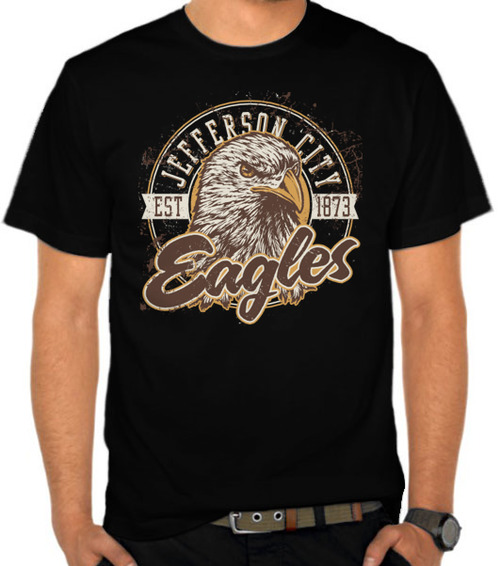 Eagles Casual