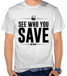 See Who You Save