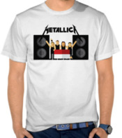 Metallica Indonesia