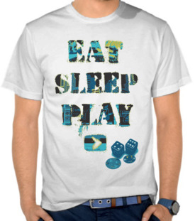Eat Sleep and Play