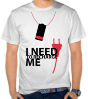 Recharge Me