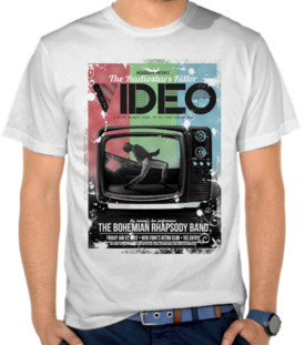 TV & Video Retro