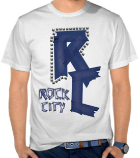 Rock City - Silver Edition