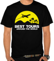 Best Tours Around the World