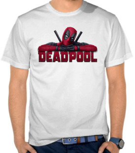 Deadpool Relaxed