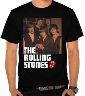 The Rolling Stones 11