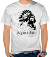 Native American Apache