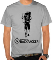Indonesian Backpacker 2