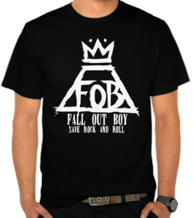 Fall Out Boy 4 - Save Rock and Roll
