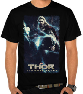 Thor - The Dark World Vintage 2