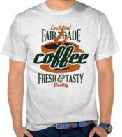 Coffee - Fresh & Tasty