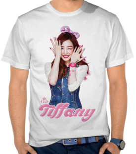 Girls Generation - Tiffany