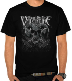 Bullet for My Valentine 12