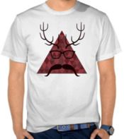 Triangle hipster