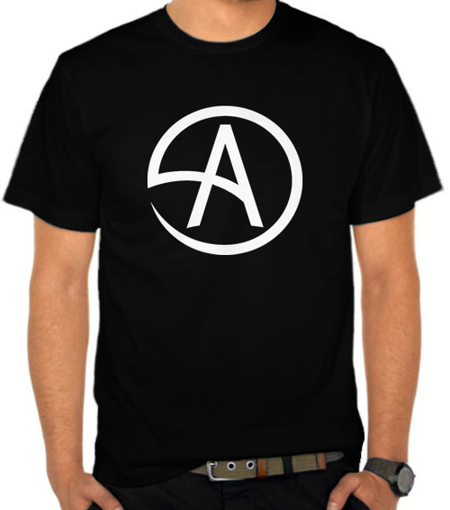 Jual Kaos Criss Angel Logo Magic Tricks Satubaju