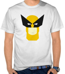 Superhero - Xmen Face