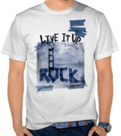 Live it Up Rock