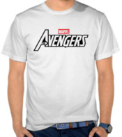 Superhero - Marvel The Avengers Logo