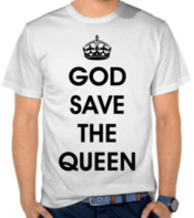God Save The Queen II