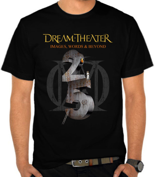Dream Theater - Image Words And Beyond