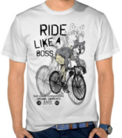 Ride Like a Boss