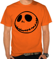 Nightmare - Jack Skellington Face 1