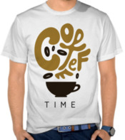 Its Coffee Time