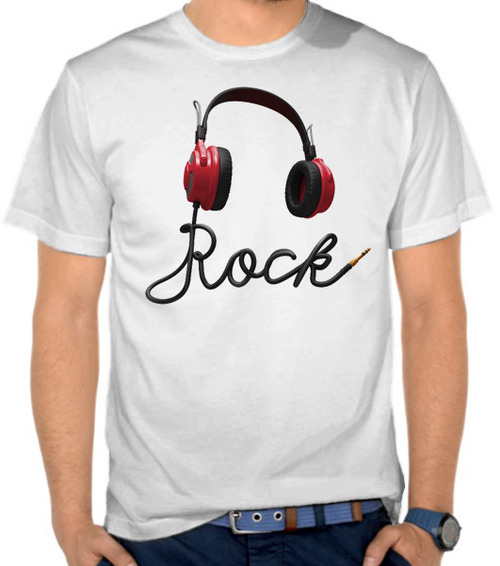 Rock Headphones