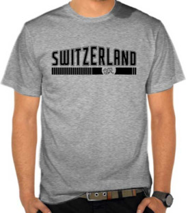 World Cup - Switzerland Supporters