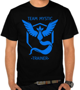 Pokemon Go - Team Mystic