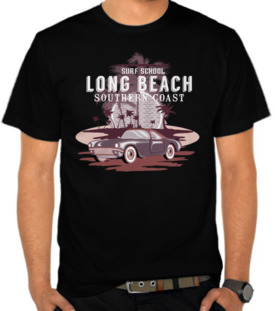 Long Beach Car