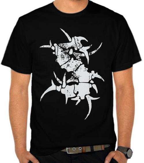 Jual Kaos Rock Band Metal Satubaju Com Kaos Distro Online