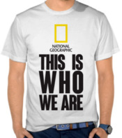 National Geographic - This Is Who We Are 1